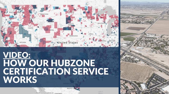 VLOG_ HUBZone Service Featured Image -1