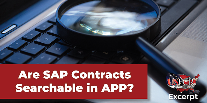 VLOG Featured Image SAP Contracts in APP