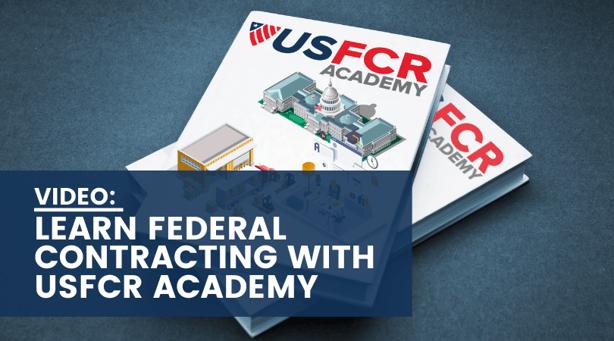 VLOG_ USFCR Academy Featured Image