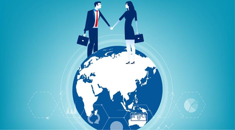9.3 International Companies
