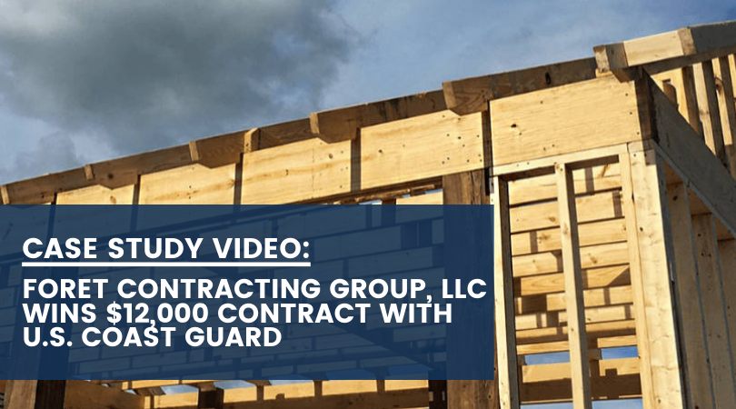 Foret Contracting Group Video