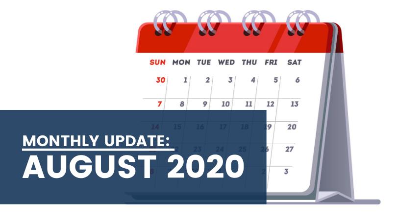 Monthly Update (3)